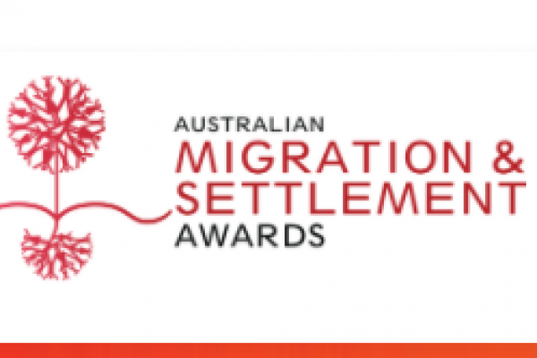 Centacare FNQ - National finalist in two categories for Australian Migration & Settlement Awards!