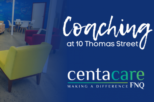 The Journey to Recovery with Centacare Coaching
